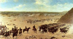 Batalla de Paucarpata (Arequipa, 1837)