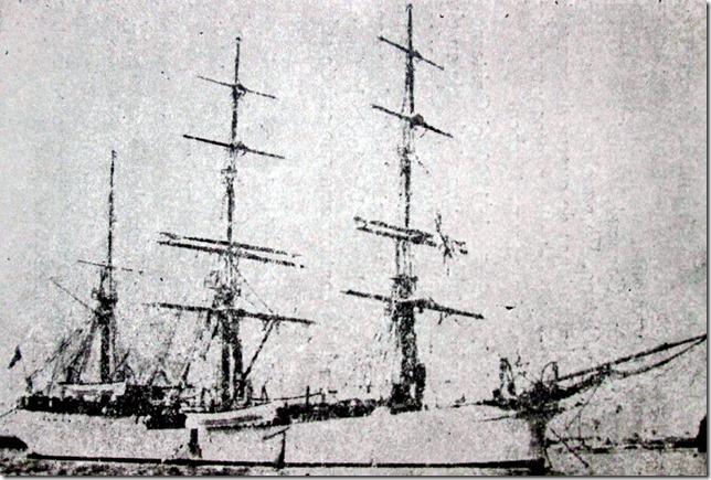 Velero Yucatán