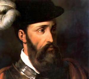 El conquistador Francisco Pizarro y la Leyenda Negra.