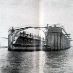 Dique flotante - Veracruz