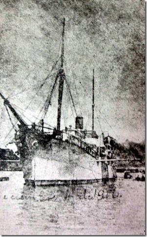 Transporte de guerra Oaxaca