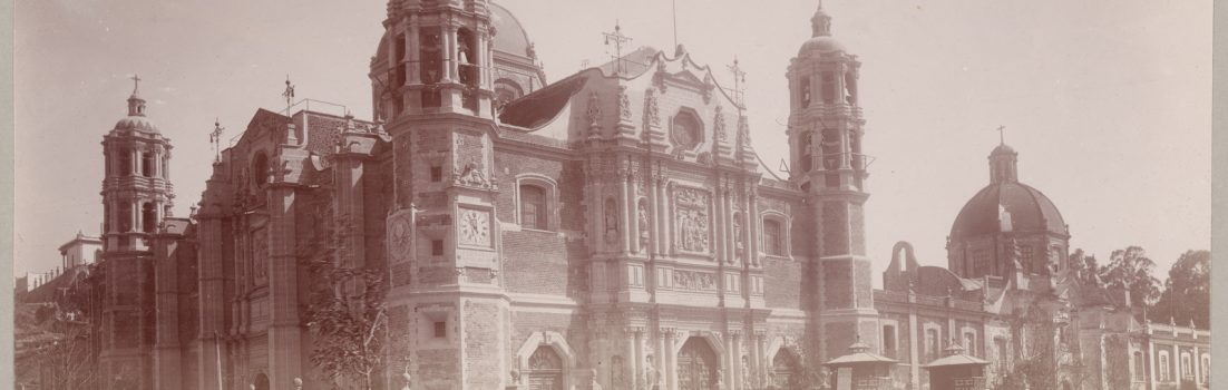 """Interview with Matthew Butler and Kevin D. Powell, authors of """"Father, Where Art Thou? Catholic Priests and Mexico's 1929 Relación de Sacerdotes"""""""