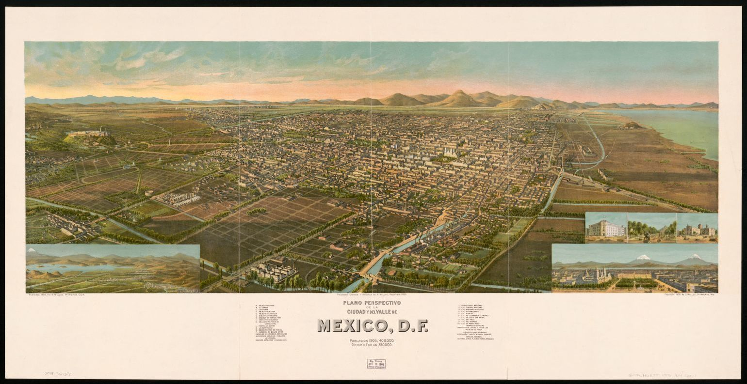 """Interview with Ryan M. Alexander, author of """"The Fever of War: Epidemic Typhus and Public Health in Revolutionary Mexico City, 1915–1917"""""""