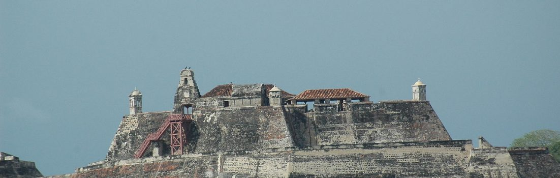 """Interview with Ana María Silva Campo, author of """"Through the Gate of the Media Luna: Slavery and the Geographies of Legal Status in Colonial Cartagena de Indias"""""""