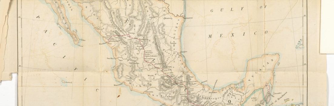 """Interview with Catherine Komisaruk, author of """"All in a Day's Walk? The Gendered Geography of Native Migration in Colonial Chiapas and Guatemala"""""""
